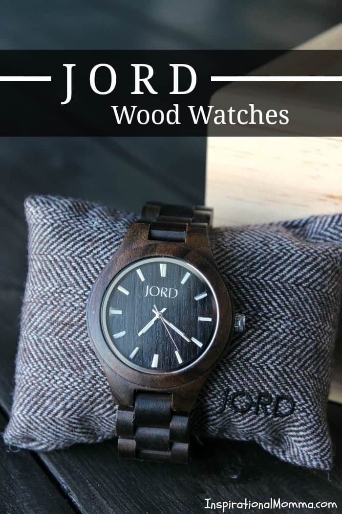 JORD Wood Watches, for both men and women, are fashionable and stylish. With a large selection, everyone is able to find the perfect one for them!